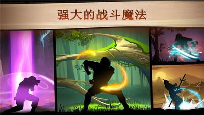 暗影格斗2正版下载