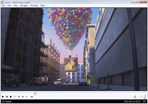 Media Player Classic���d
