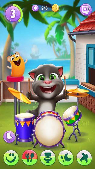 我的汤姆猫2下载安装免费版