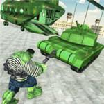 綠巨人2手游官方版 v1.0.1