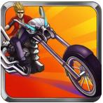 極速摩托手游破解版 v3.2