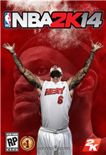 NBA2K14破解版