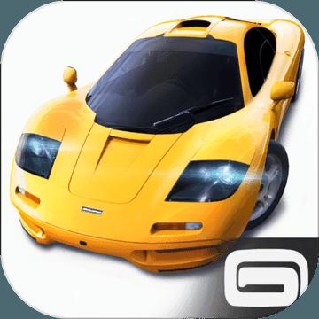 狂野飆車極速版破解版 v6.0.0