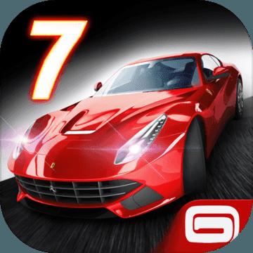 狂野飆車7破解版完整版 v1.1.2