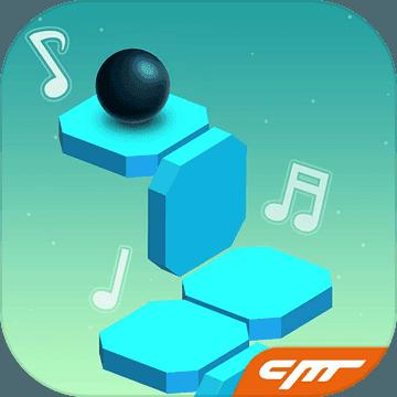 跳舞的球破解版最新版 v0.2.7