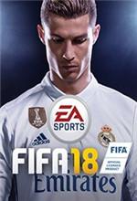 FIFA18破解版