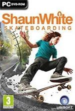 肖恩怀特滑板中文版