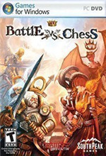 战斗版国际象棋中文版