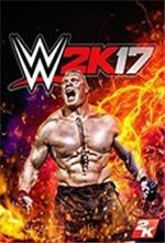 WWE2K17中文版