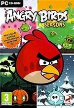 愤怒的小鸟季节版破解版 v3.2.0