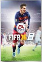 FIFA16破解版