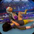 女子摔跤队手游 v1.0.13