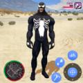 黑色蜘蛛侠破解版 v1.0