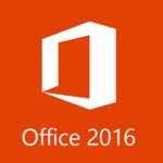 office2016精简版