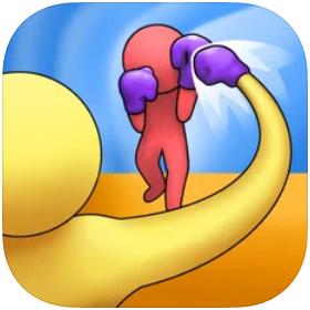 橡皮拳击手破解版 V1.0