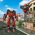 飞行蜘蛛机器人中文版 v1.3