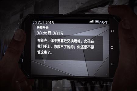报复中文版下载