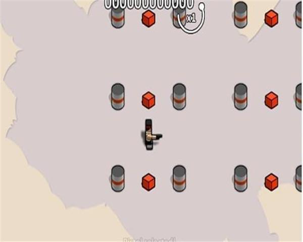 僵尸危机3无敌版手机版