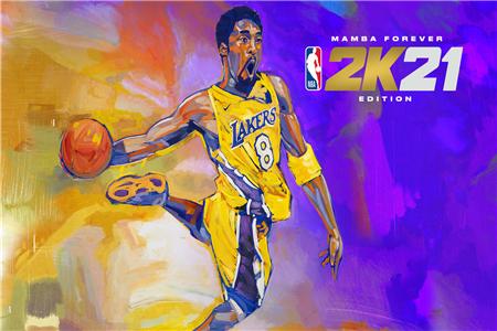 NBA2K21中文版下载