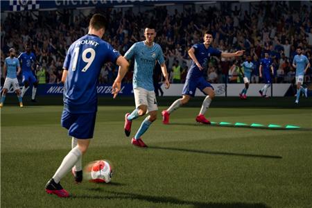 FIFA21破解版下载